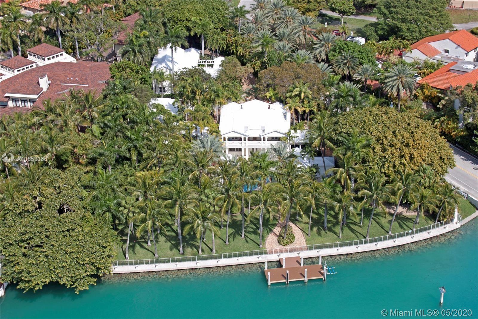Photo 26 of Listing MLS a10853066 in 1 Star Island Dr Miami Beach FL 33139
