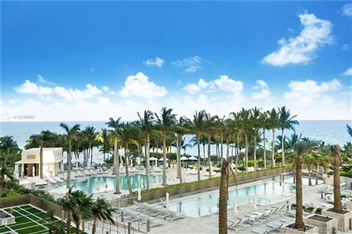 Photo of 9701 Collins Ave #502S, Bal Harbour, FL 33154 (MLS # A10248067)