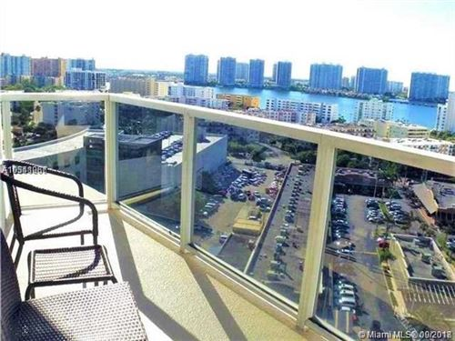 Photo of 18001 Collins Ave #1001, Sunny Isles Beach, FL 33160 (MLS # A10541067)