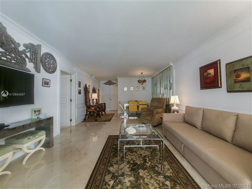 Photo of 9801 Collins Ave #8V, Bal Harbour, FL 33154 (MLS # A10854067)