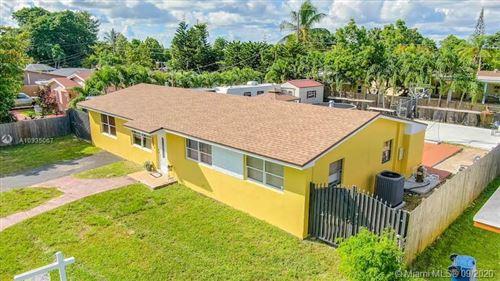 Photo of 9865 SW 212th St, Cutler Bay, FL 33189 (MLS # A10935067)