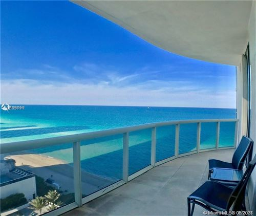 Photo of 15901 Collins Ave #1102, Sunny Isles Beach, FL 33160 (MLS # A11027067)