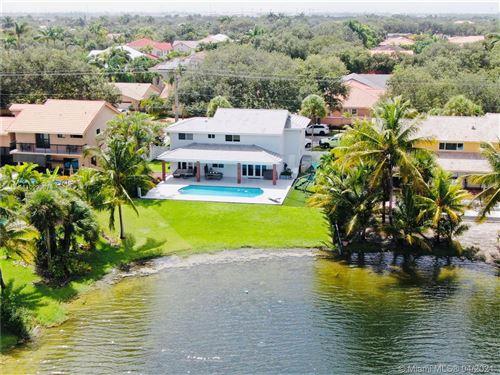Photo of Miami Lakes, FL 33016 (MLS # A11029067)