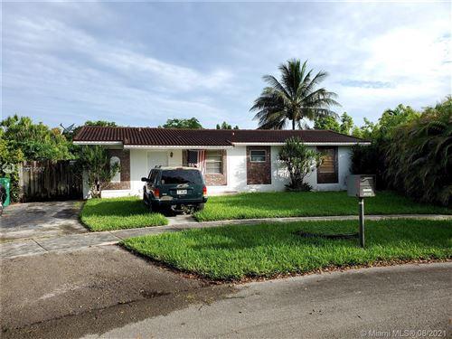 Photo of Miami, FL 33173 (MLS # A11079067)