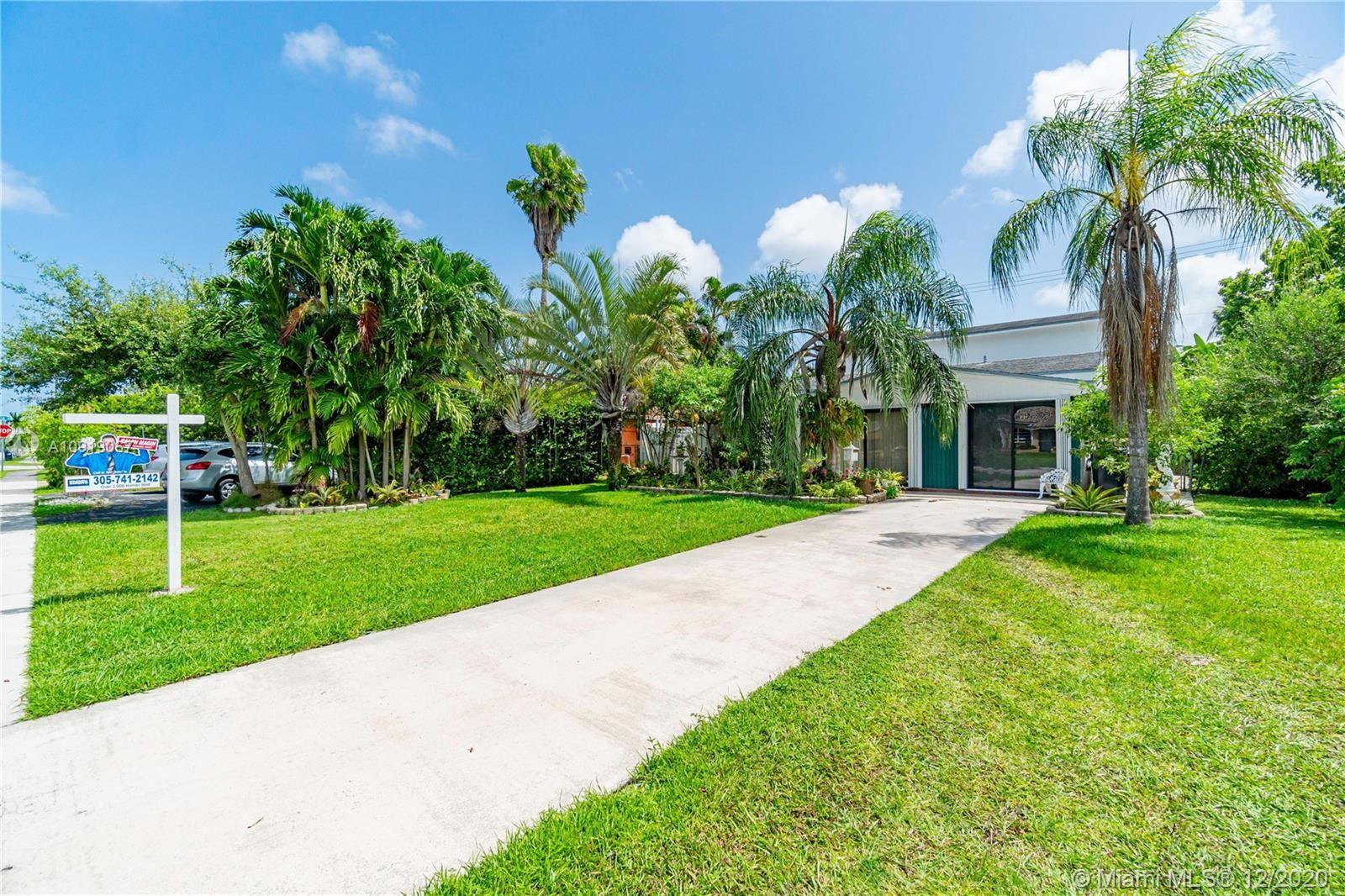 1374 NE 176th St, North Miami Beach, FL 33162 - #: A10919067
