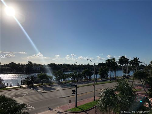 Photo of Listing MLS a10855068 in 5161 Collins Ave #404 Miami Beach FL 33140