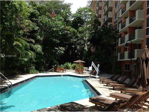 Photo of 2951 S Bayshore Dr #715, Miami, FL 33133 (MLS # A10857068)
