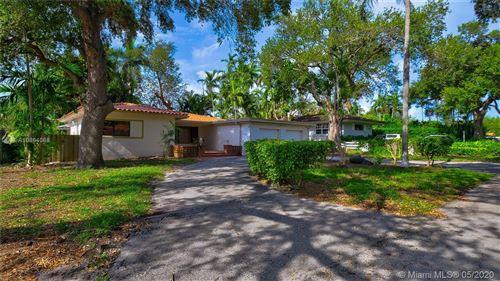 Photo of 1222 NE 99th St, Miami Shores, FL 33138 (MLS # A10864068)