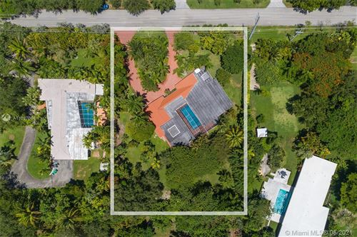 Photo of 11630 SW 62nd Ave, Pinecrest, FL 33156 (MLS # A11037068)