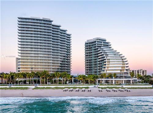 Photo of 2200 N Ocean Blvd #S703, Fort Lauderdale, FL 33305 (MLS # A11055068)