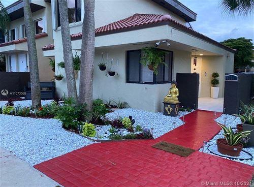 Photo of 9770 SW 138th Ave #AD1R, Miami, FL 33186 (MLS # A11073068)