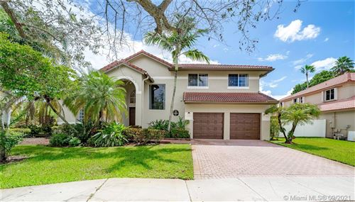 Photo of 1231 NW 179th Ave, Pembroke Pines, FL 33029 (MLS # A11104068)