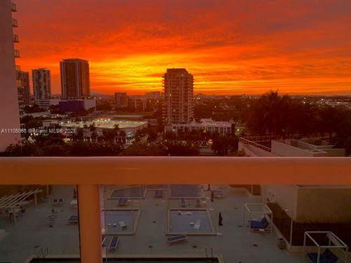 Photo of 1800 N Bayshore Dr #1608, Miami, FL 33132 (MLS # A11105068)