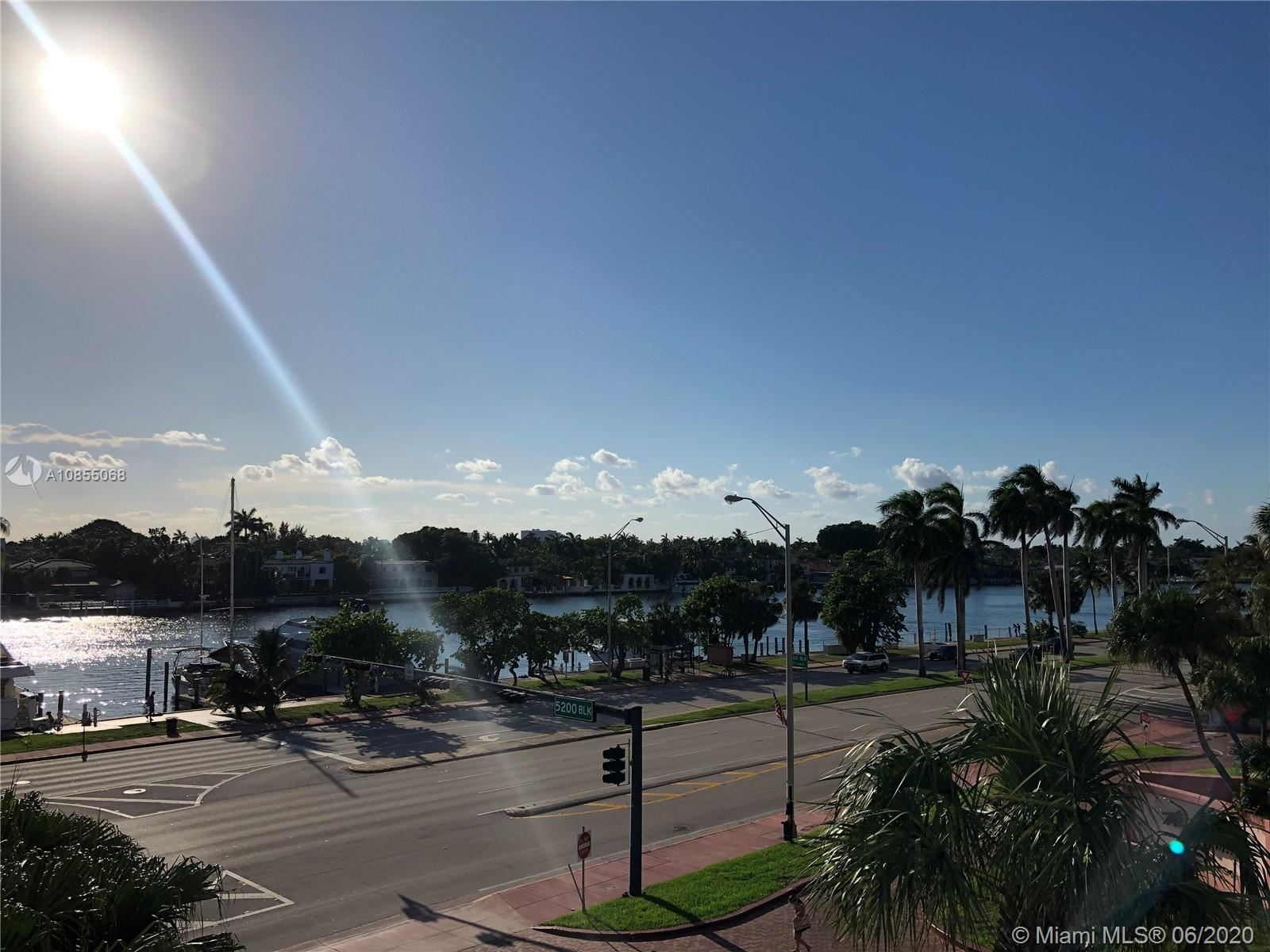 5161 Collins Ave #404, Miami Beach, FL 33140 - #: A10855068