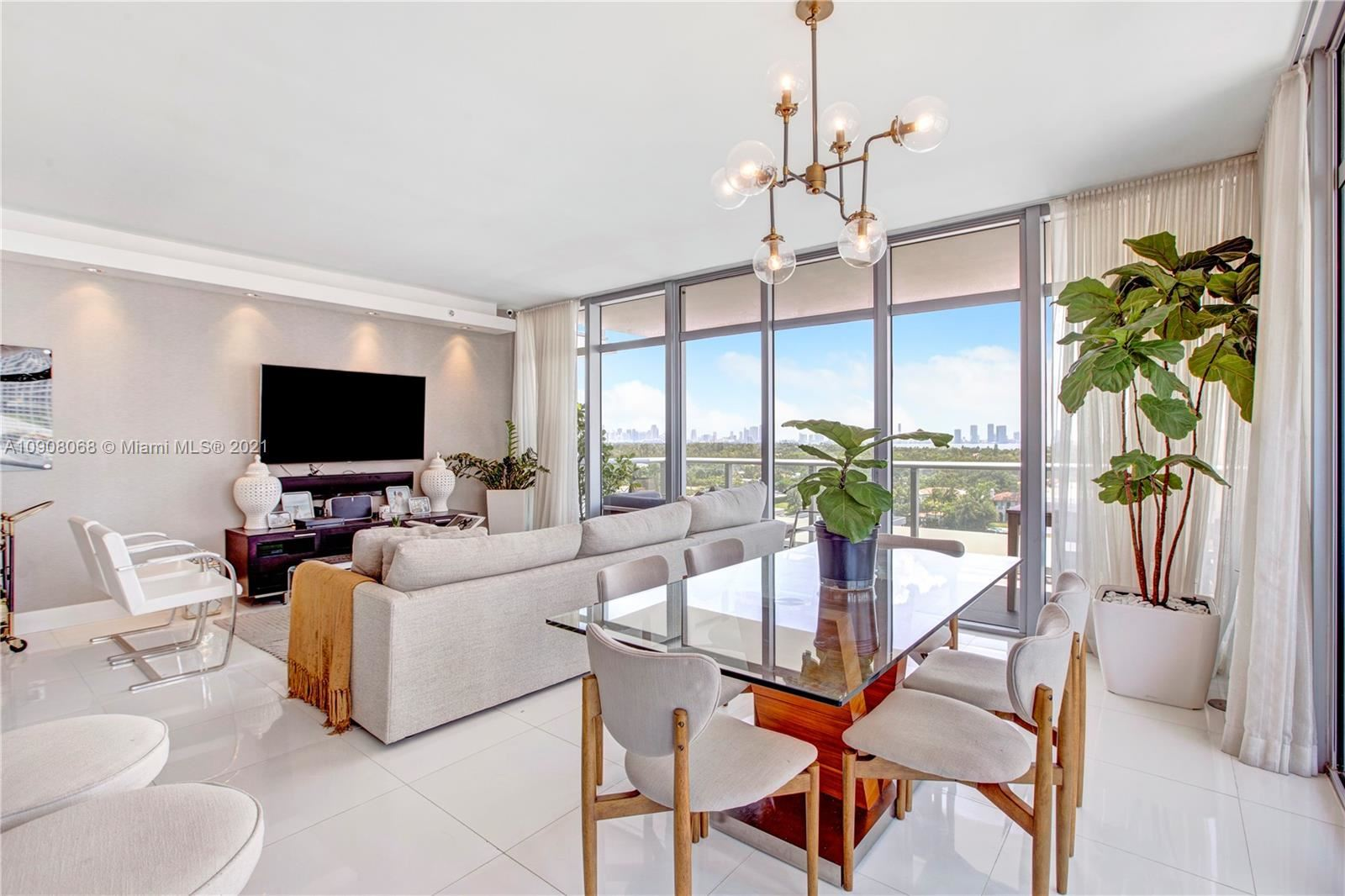 3737 Collins Ave #S-1004, Miami Beach, FL 33140 - #: A10908068