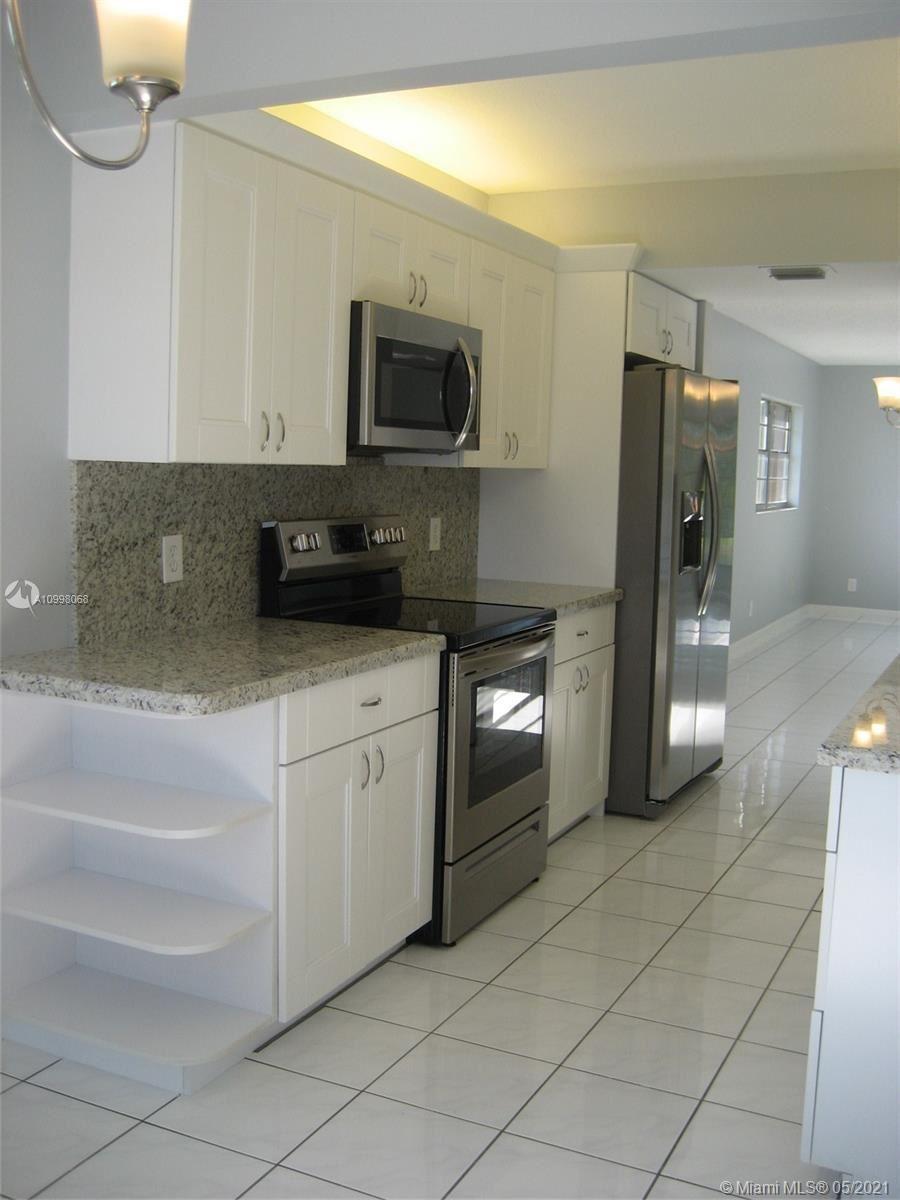 12901 SW 15th Ct #301V, Pembroke Pines, FL 33027 - #: A10998068