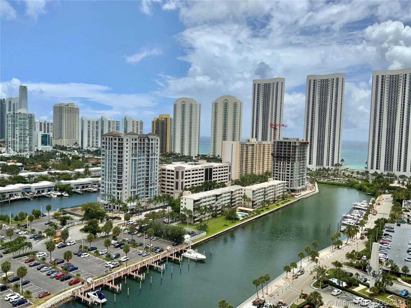 500 Bayview Dr #2117, Sunny Isles, FL 33160 - #: A11052068
