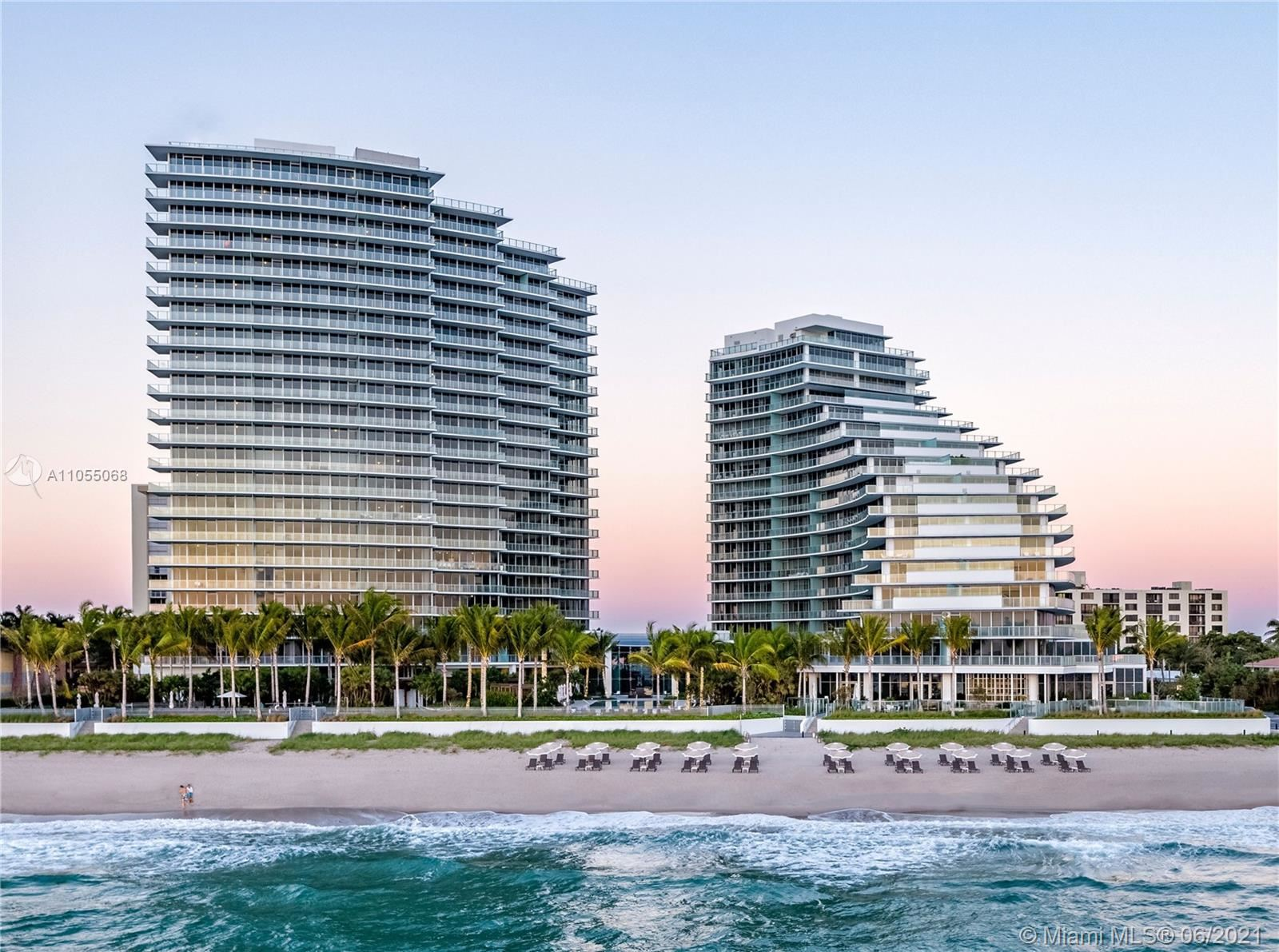 2200 N Ocean Blvd #S703, Fort Lauderdale, FL 33305 - #: A11055068