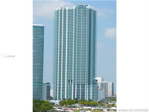 Photo of 900 Biscayne Blvd #2404, Miami, FL 33132 (MLS # A10097069)