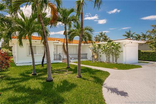 Photo of 7770 Hawthorne Ave, Miami Beach, FL 33141 (MLS # A10887069)