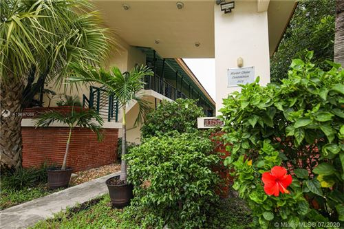 Photo of Listing MLS a10897069 in 1155 102nd St #102 Bay Harbor Islands FL 33154