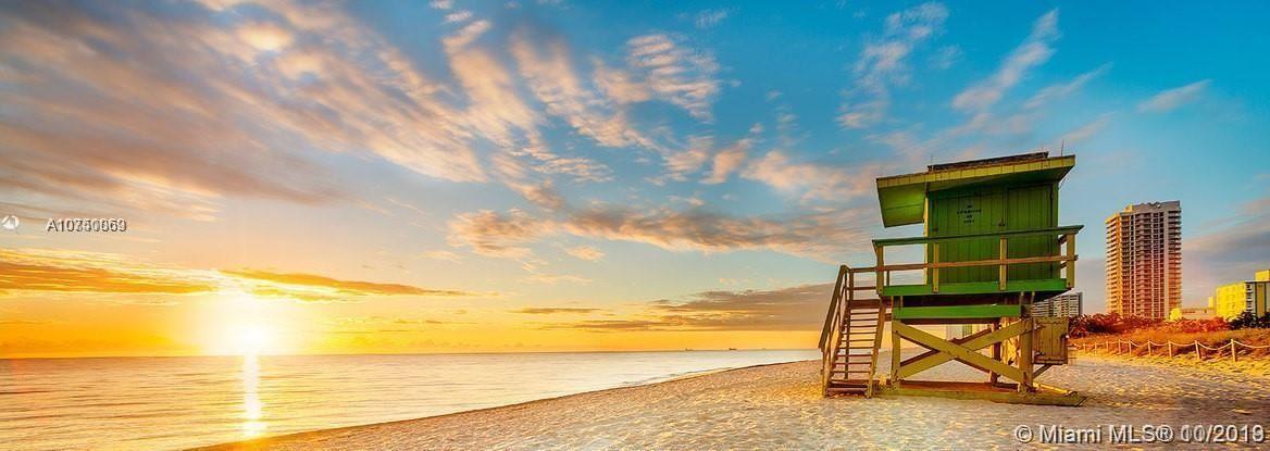 350 75th St #110, Miami Beach, FL 33141 - #: A10750069