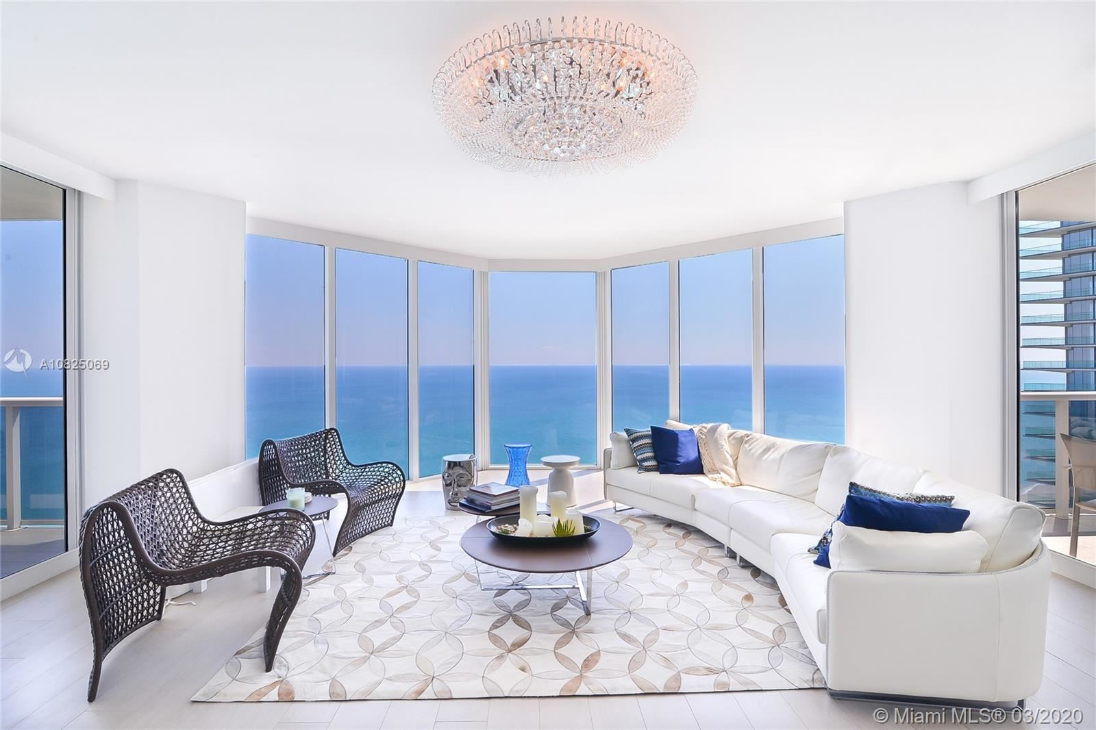 19111 Collins Ave #2508, Sunny Isles, FL 33160 - #: A10825069