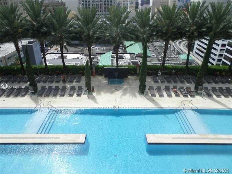 50 Biscayne Blvd #1505, Miami, FL 33132 - #: A11016069