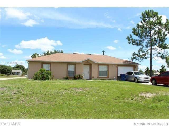 3418 7th St SW, Lehigh Acres, FL 33976 - #: A11053069