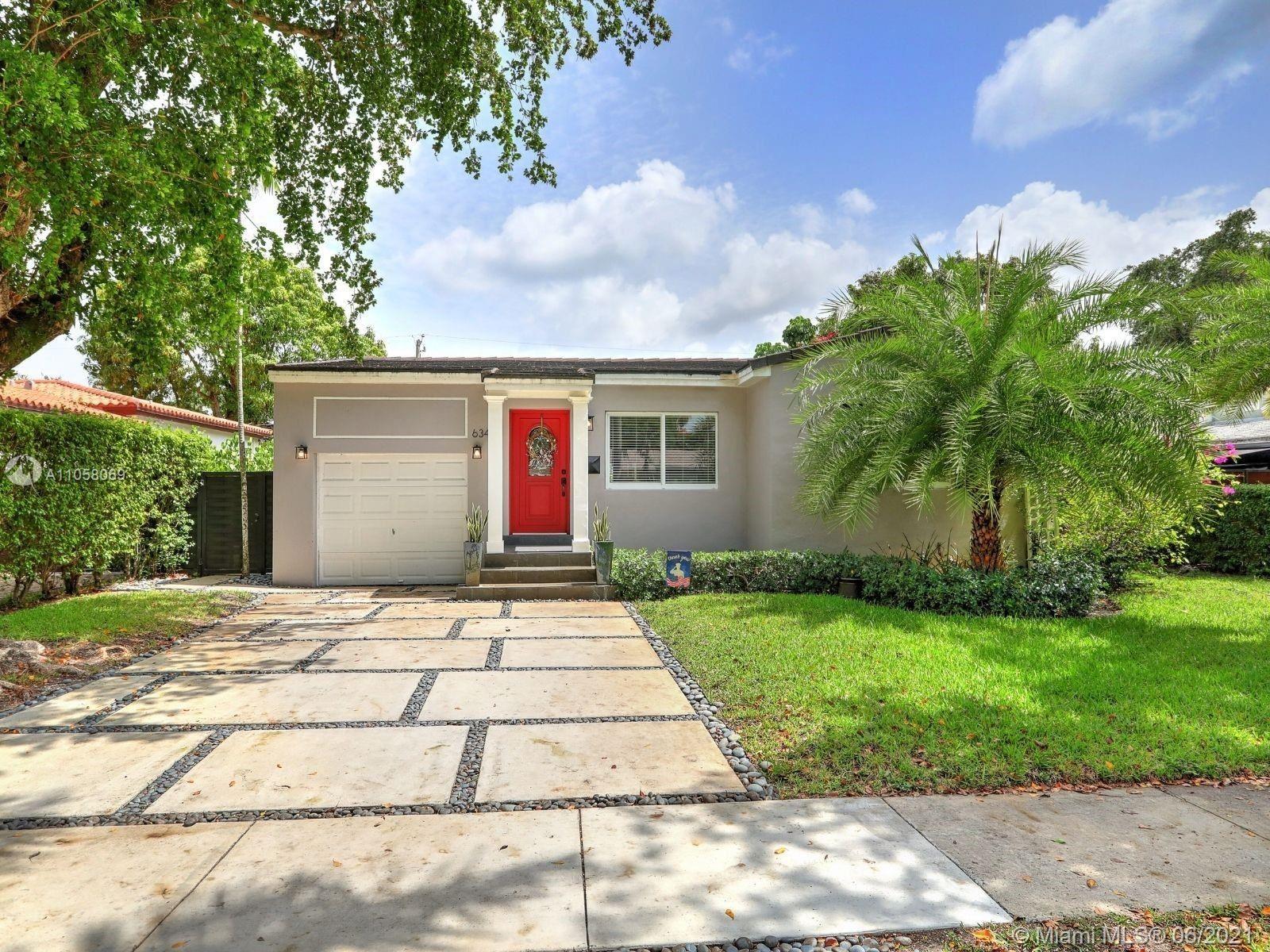 6347 SW 10 Ter, West Miami, FL 33144 - #: A11058069