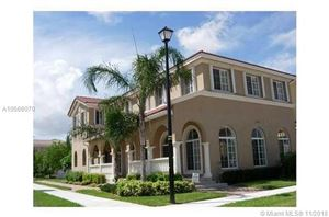Photo of Listing MLS a10566070 in 13962 SW 278th St Homestead FL 33032