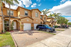 Photo of 11454 NW 77th Ln #11454, Doral, FL 33178 (MLS # A10660070)