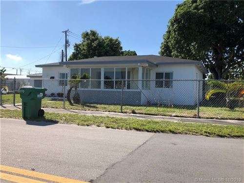 Photo of Listing MLS a10770070 in 8210 NW 30th Ave Miami FL 33147