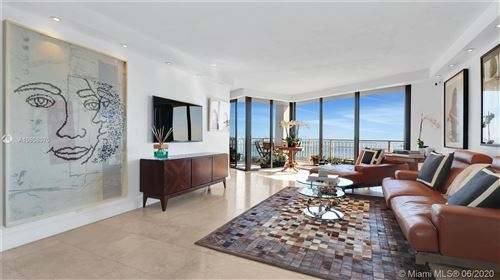 Photo of Listing MLS a10808070 in 2000 Towerside Ter #TW6 Miami FL 33138