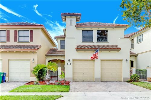 Photo of Listing MLS a10817070 in 22768 SW 89 Path #1 Cutler Bay FL 33190