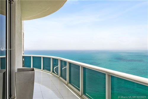 Photo of 15811 Collins Ave #4302, Sunny Isles Beach, FL 33160 (MLS # A10866070)