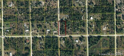 Photo of 475 Hunting Club Ave, Clewiston, FL 33440 (MLS # A11108070)