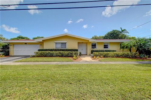 Photo of 1121 N 40th Ave, Hollywood, FL 33021 (MLS # A11110070)