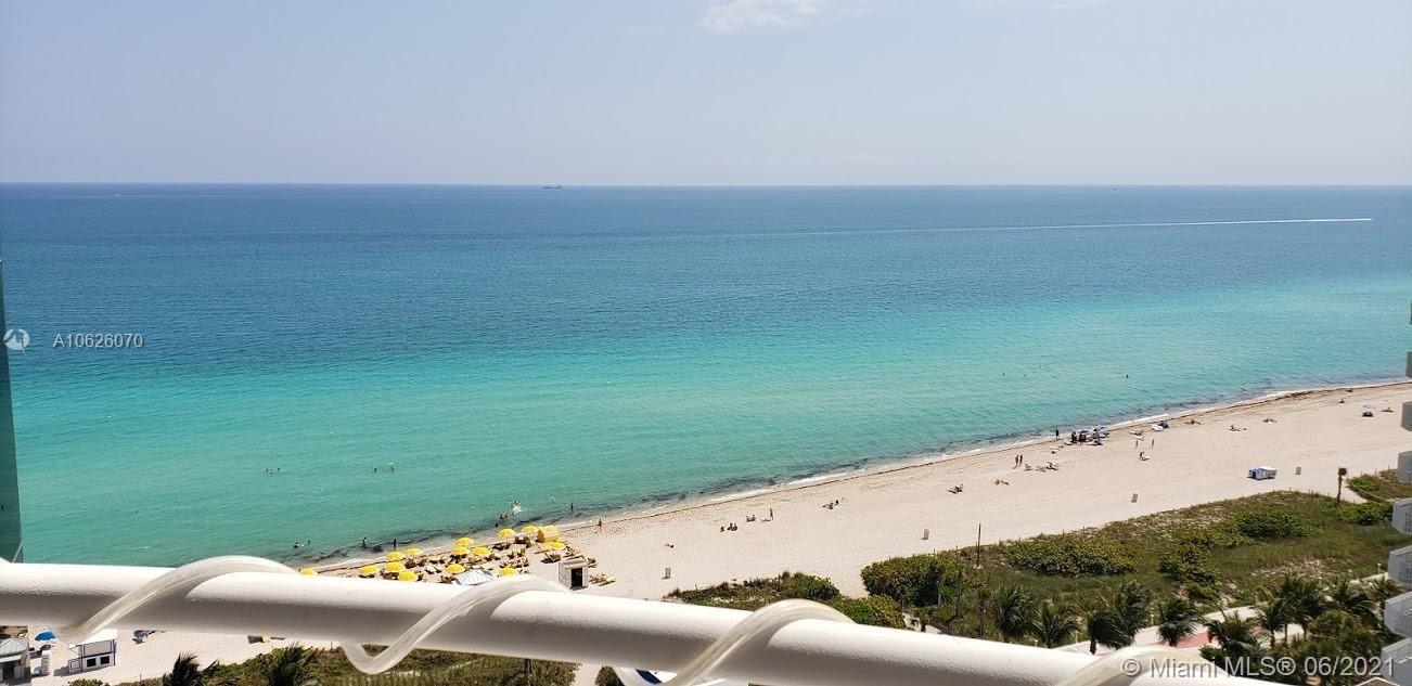 6301 Collins Ave #1703, Miami Beach, FL 33141 - #: A10626070