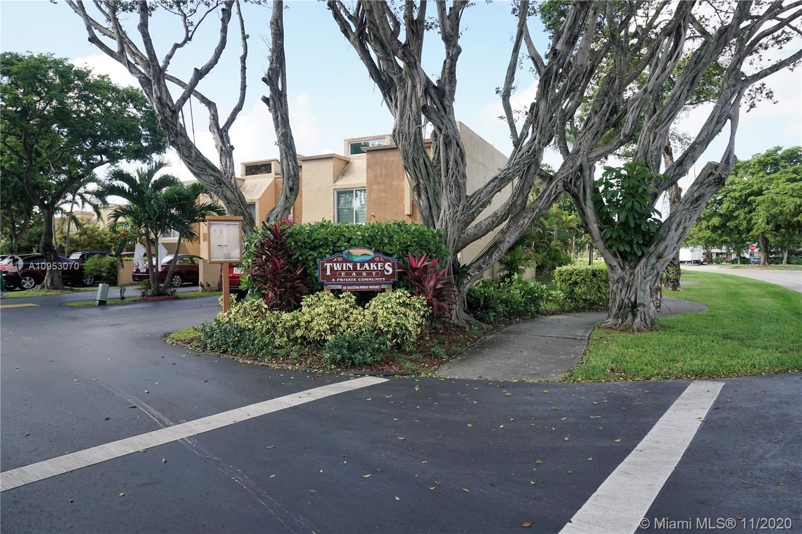 6630 SW 139th Ave #6630, Miami, FL 33183 - #: A10953070