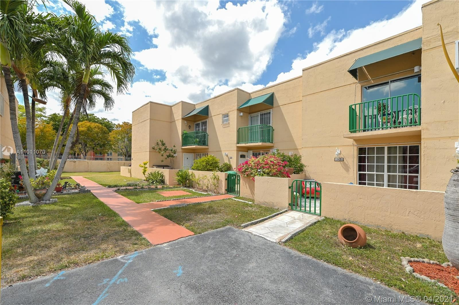 12095 SW 18th Ter #266, Miami, FL 33175 - #: A11011070
