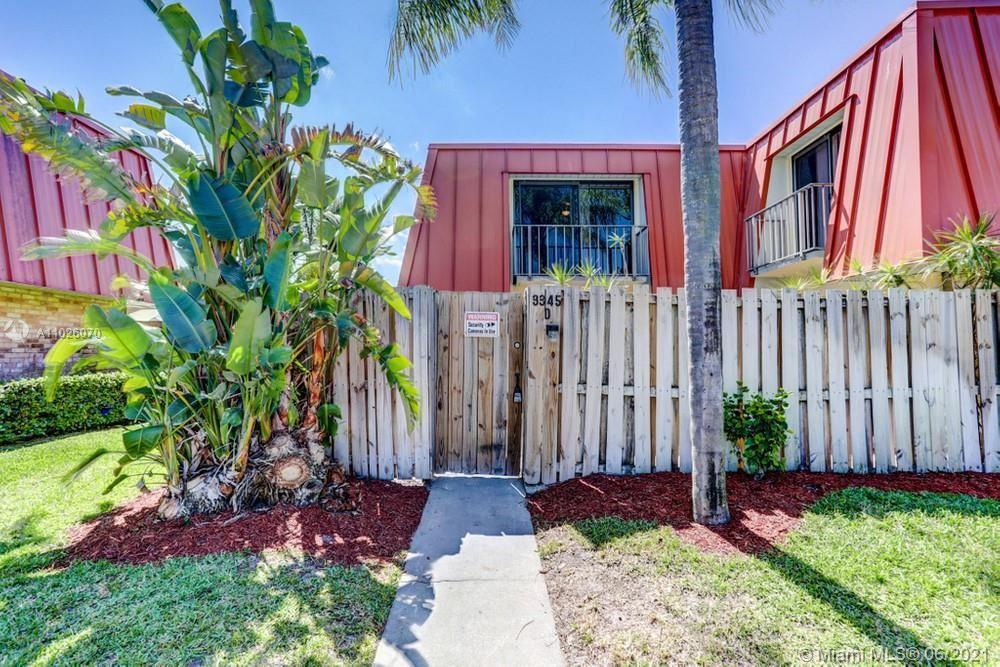 3345 Meridian Way #D, Palm Beach Gardens, FL 33410 - #: A11026070