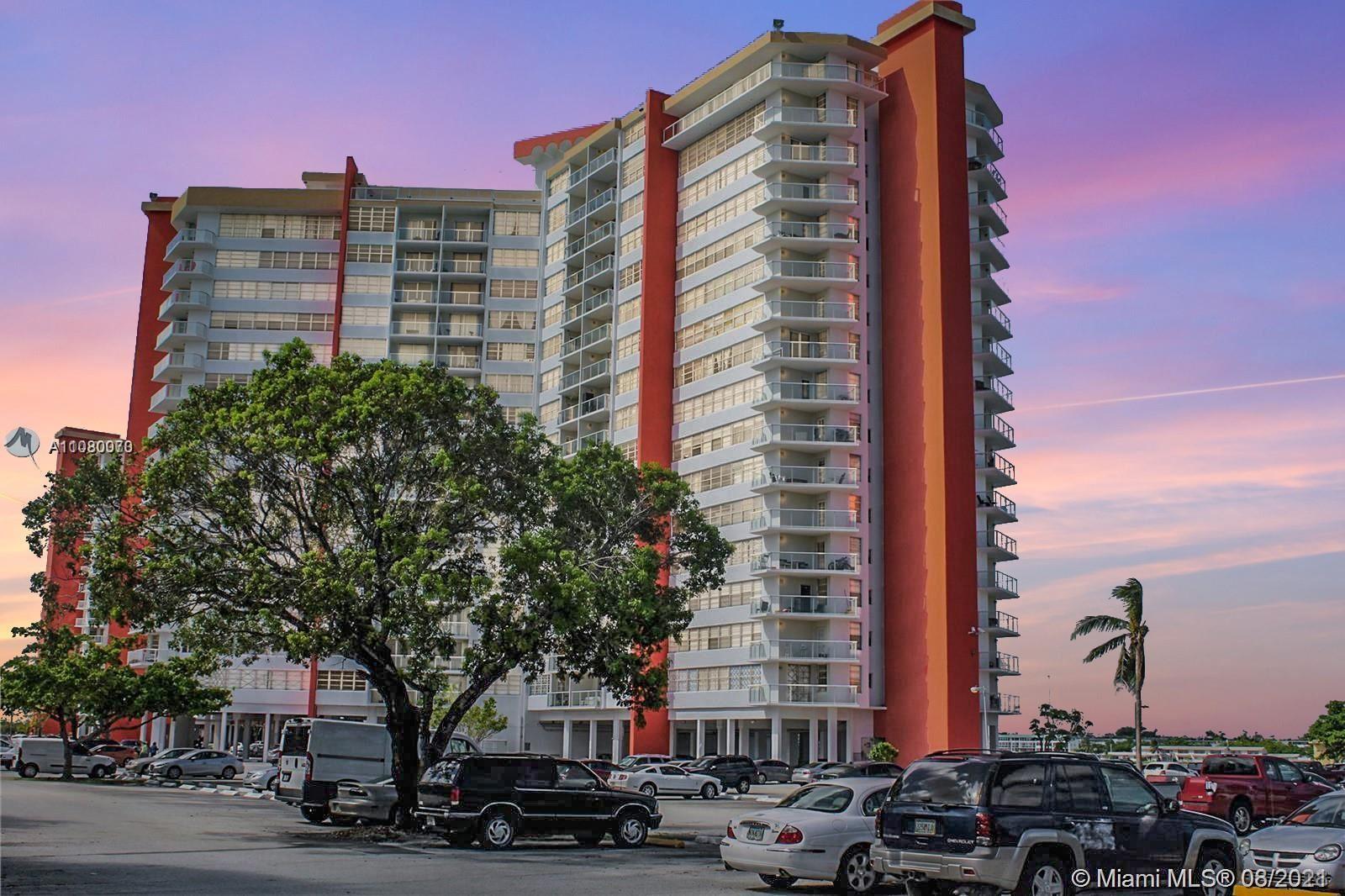 1351 NE Miami Gardens Dr #511E, Miami, FL 33179 - #: A11080070