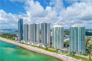 Photo of 15811 Collins Ave #1506, Sunny Isles Beach, FL 33160 (MLS # A10534071)
