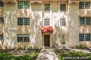 Photo of 1100 Salzedo St #3C, Coral Gables, FL 33134 (MLS # A10686071)