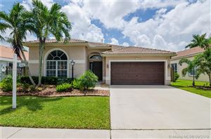 Photo of 13068 NW 19th St, Pembroke Pines, FL 33028 (MLS # A10739071)