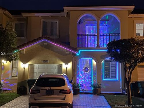 Photo of Listing MLS a10800071 in 16622 SW 71st Ter #16622 Miami FL 33193