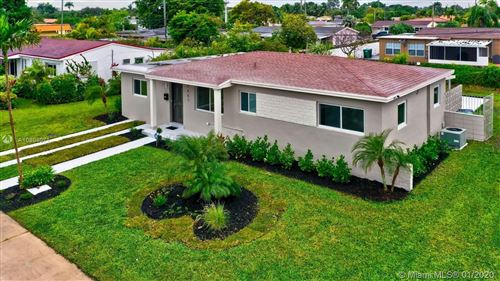 Photo of Listing MLS a10804071 in 7861 SW 35th Ter Miami FL 33155