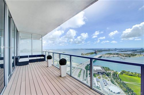 Photo of 1100 Biscayne Blvd #4601, Miami, FL 33132 (MLS # A10929071)