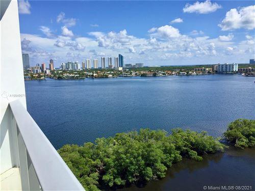 Foto de inmueble con direccion 17111 Biscayne Blvd #1206 North Miami Beach FL 33160 con MLS A10940071